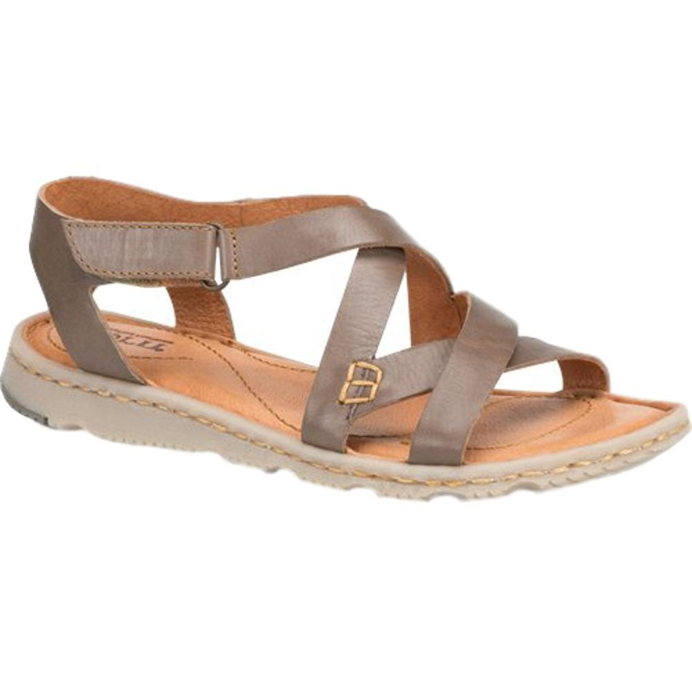 Born Women's Trinidad Sandals TAUPE