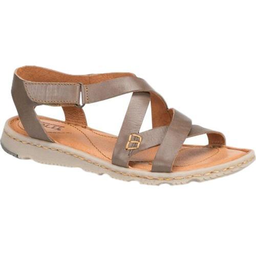 Born Women's Trinidad Sandals Taupe