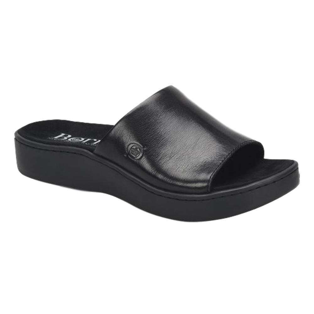 Born Women's Ottawa Sandals BLACK