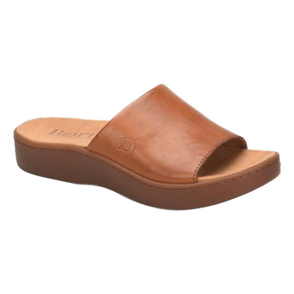 Born Women's Ottawa Sandals BROWN