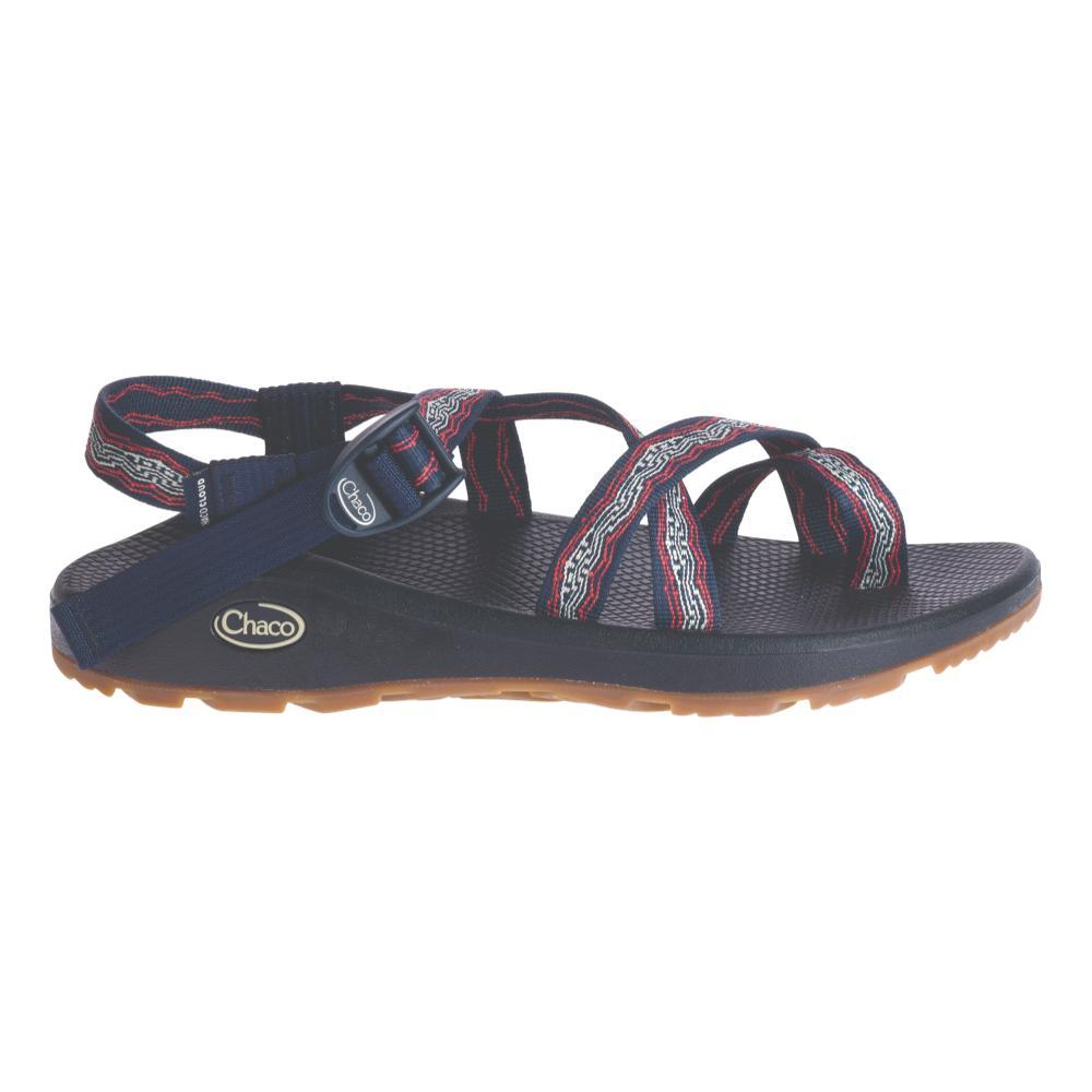 Chaco Men's Z/Cloud Sandals TRINAVY
