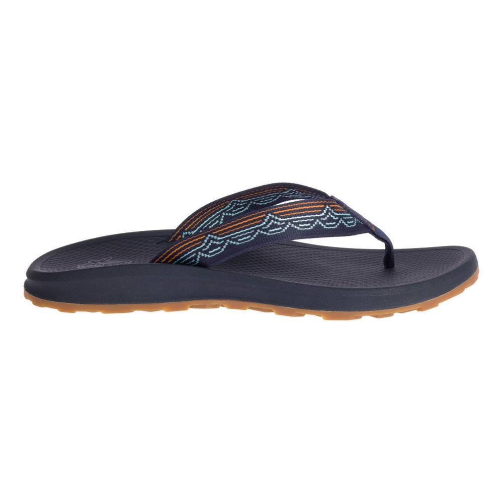 Chaco Men's Playa Pro Web Sandals BLPAQUA