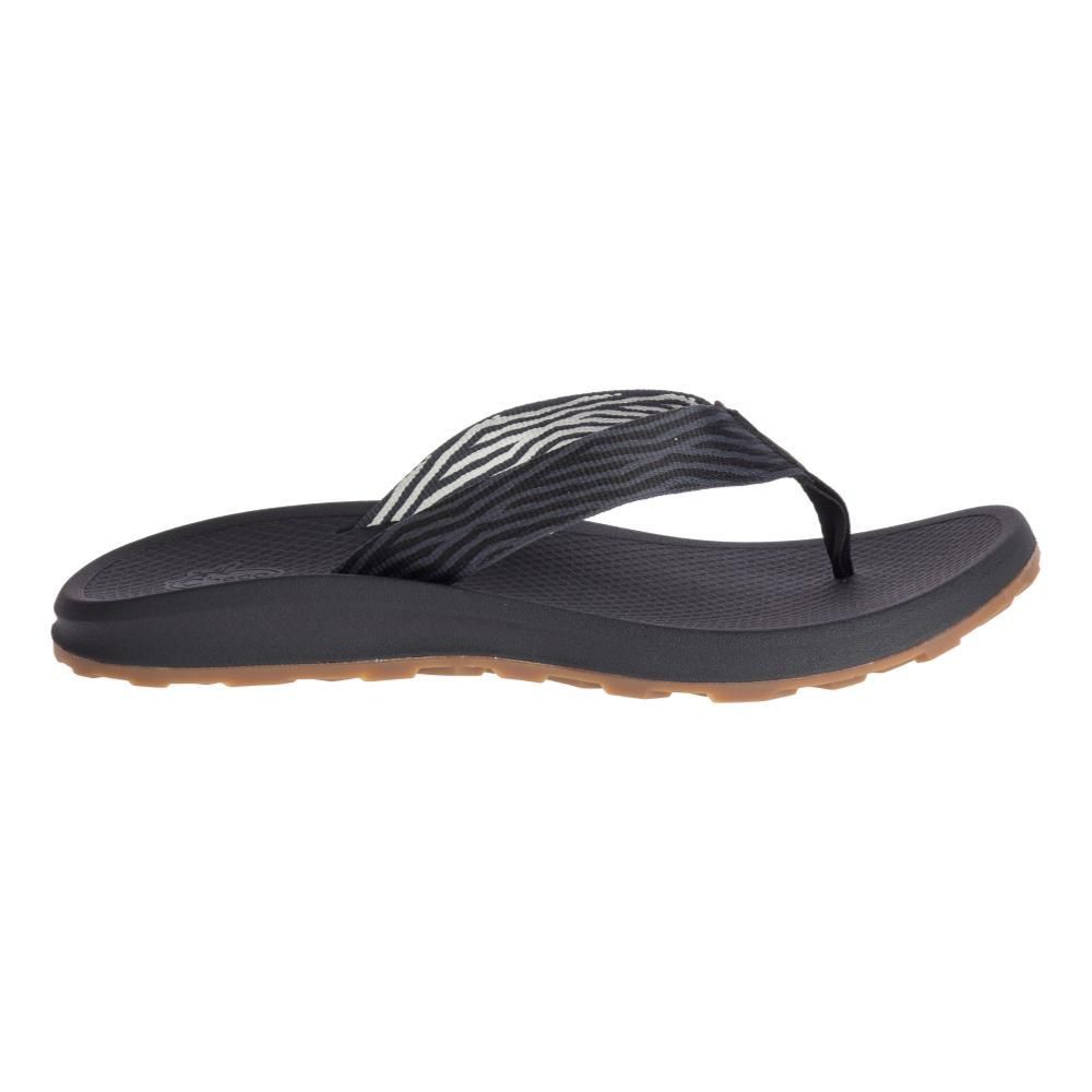 Chaco Men's Playa Pro Web Sandals HASHBLK