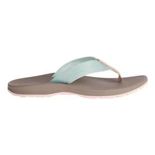 Chaco Women's Playa Pro Web Sandals Rvrbaqua