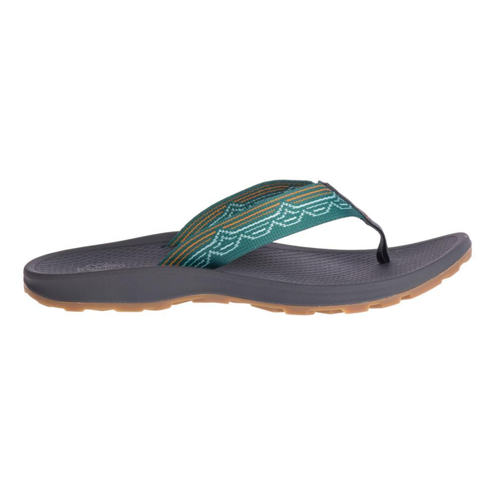 Chaco Women's Playa Pro Web Sandals BLPTEAL