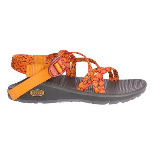 Chaco Women's Z/Cloud X Sandals Decrpoppy