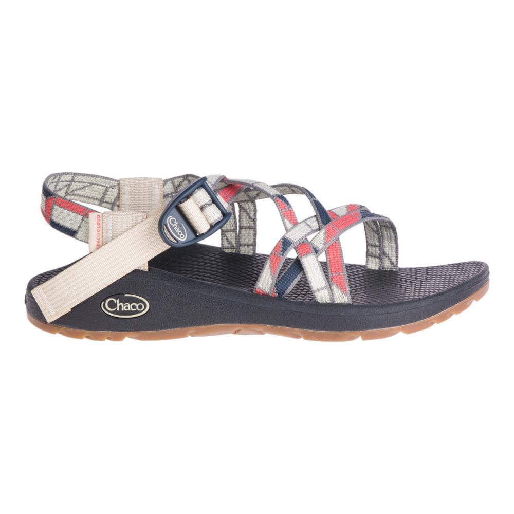 Chaco Women's Z/Cloud X Sandals ASKANGOR