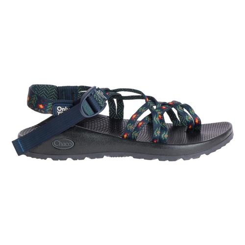 Chaco Women's ZX/2 Classic Sandals Smkyfornvy