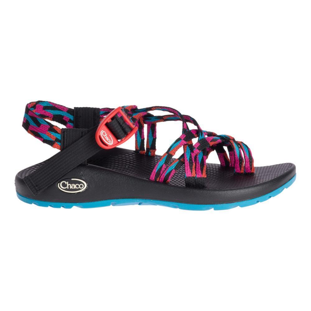 Chaco Women's ZX/2 Classic Sandals BNDMAGENT