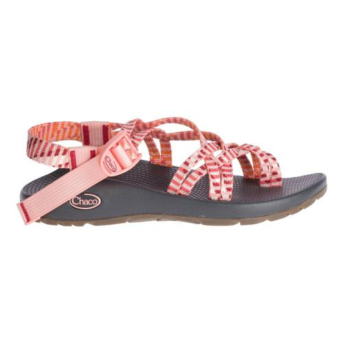 Chaco Women's ZX/2 Classic Sandals Cercpeach
