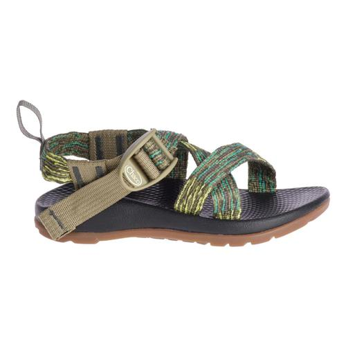 Chaco Kids Z/1 EcoTread Sandals Drifthntr
