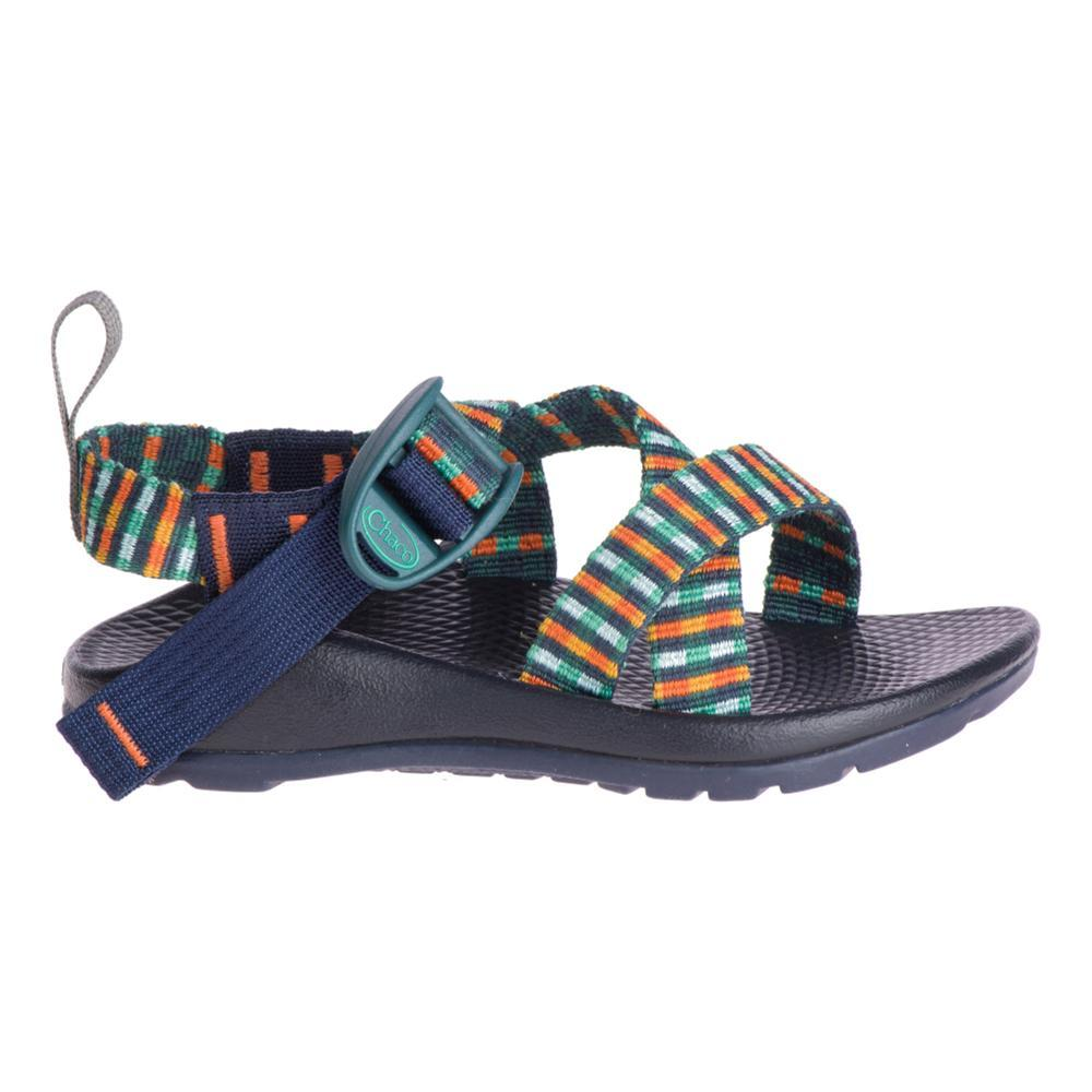 Chaco Kids Z/1 EcoTread Sandals TARTNMLTI