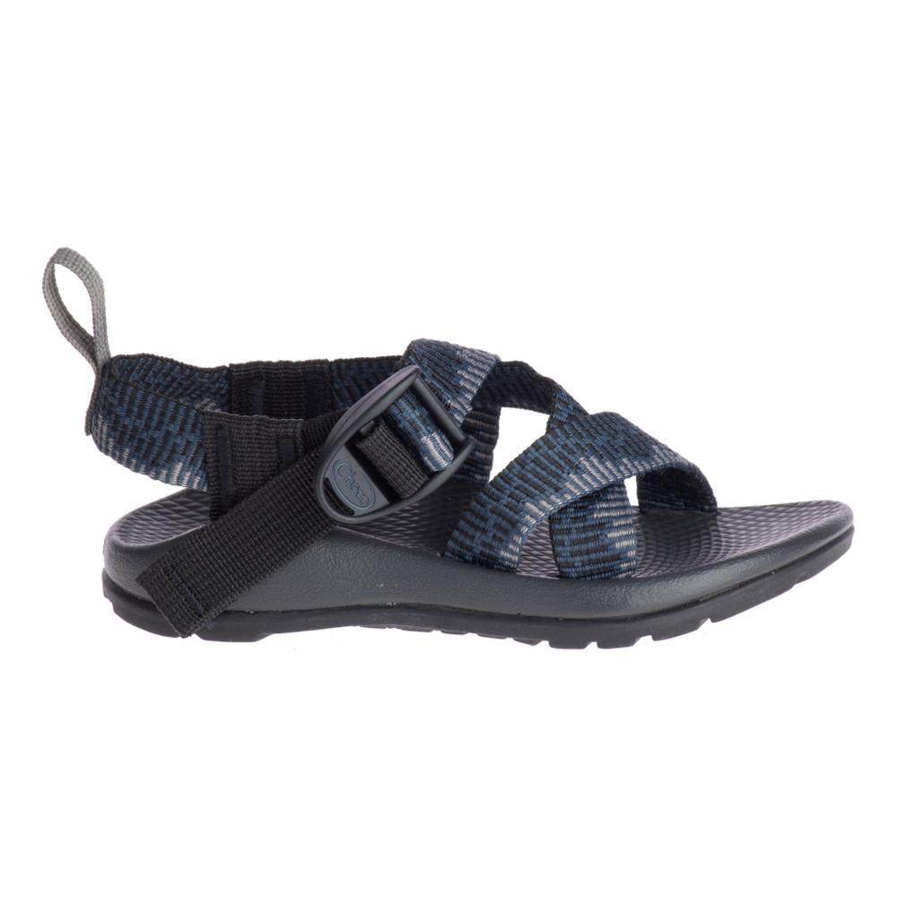 Chaco Kids Z/1 EcoTread Sandals AMPNAVY