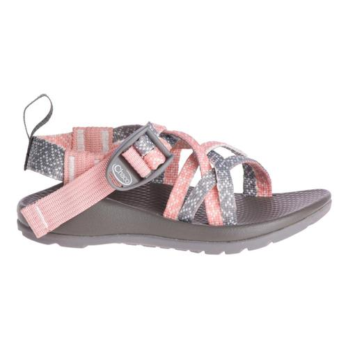 Chaco Kids ZX/1 EcoTread Sandals Brlphethr
