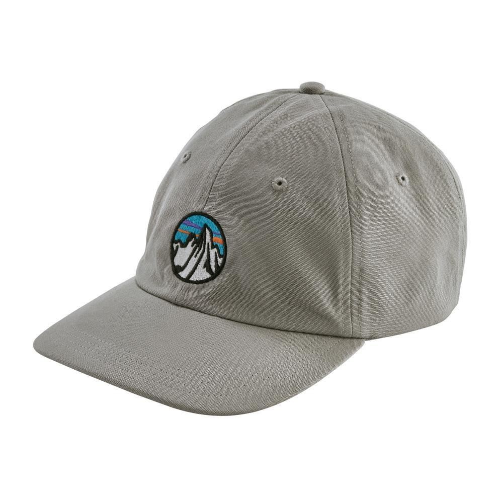 Patagonia Fitz Roy Scope Icon Trad Cap DFTG