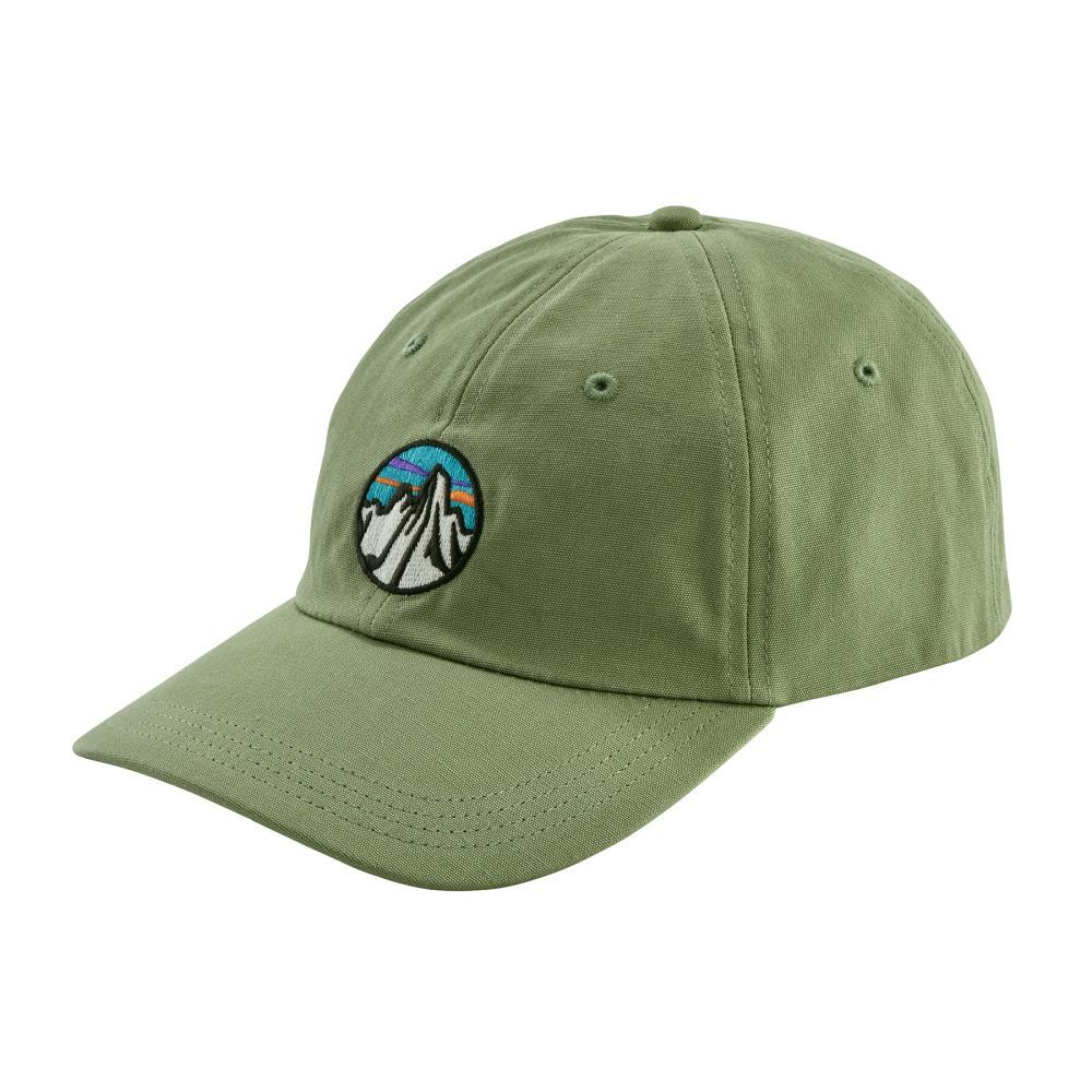 Patagonia Fitz Roy Scope Icon Trad Cap MACH