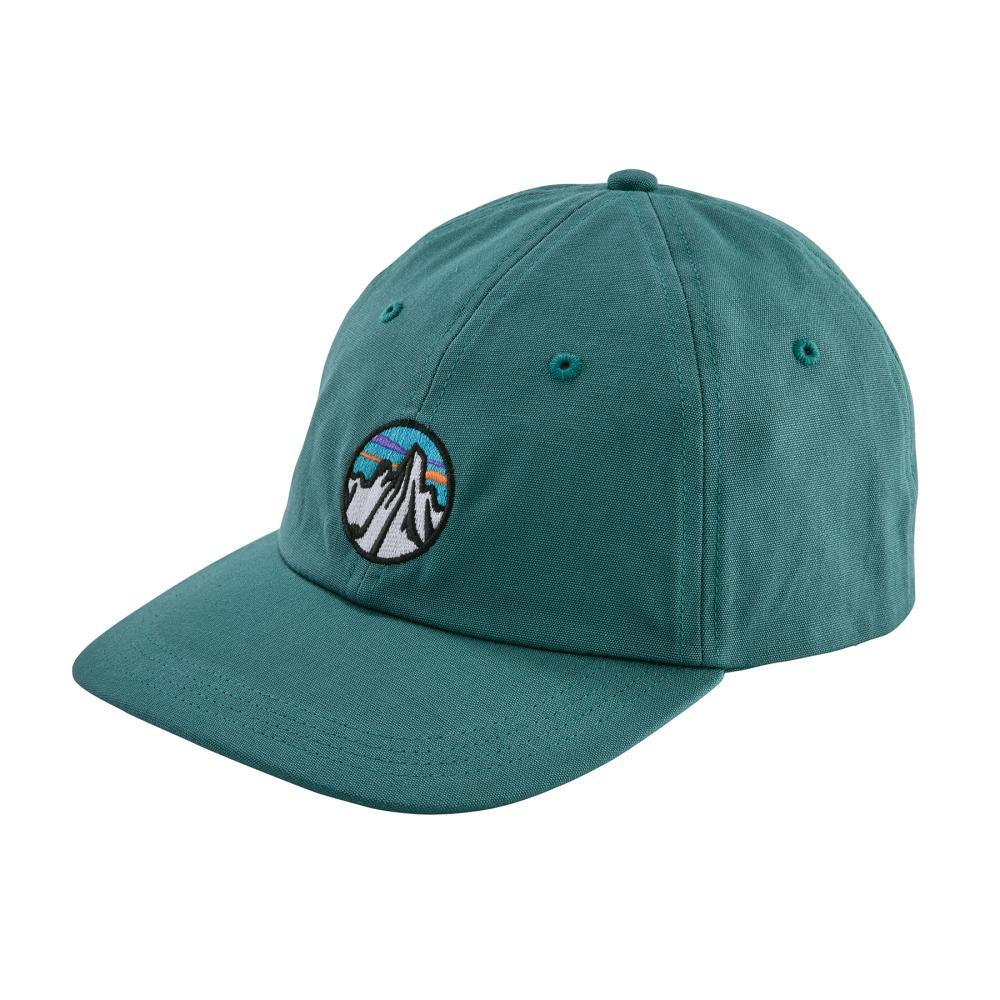 Patagonia Fitz Roy Scope Icon Trad Cap TATE