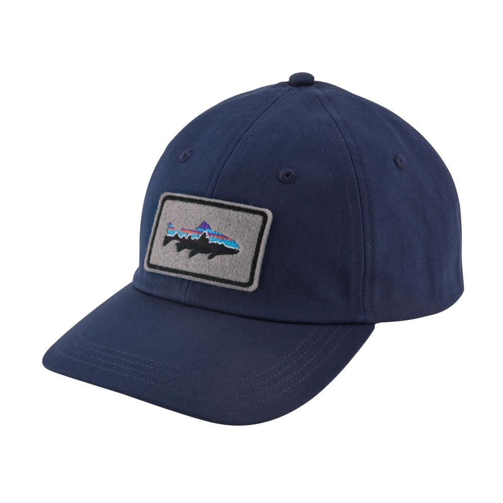 Patagonia Fitz Roy Trout Patch Trad Cap CNY