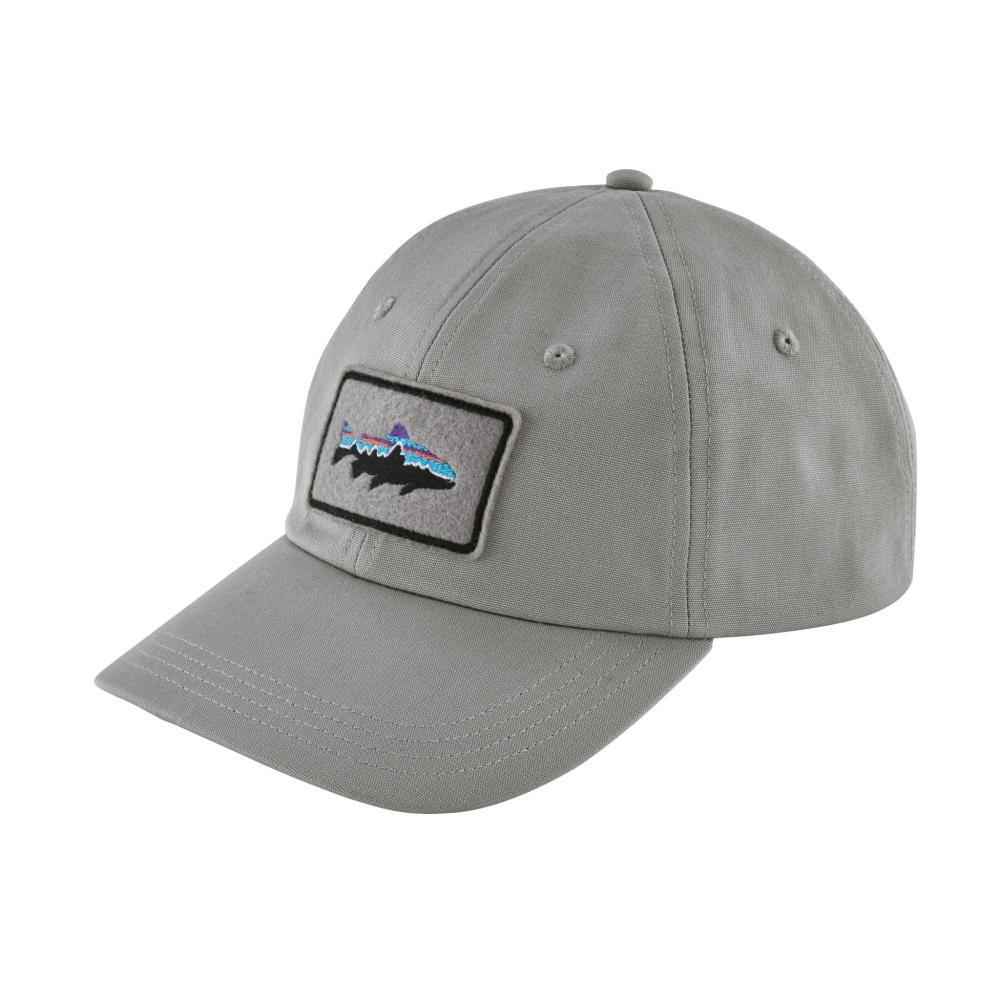 Patagonia Fitz Roy Trout Patch Trad Cap DFTG