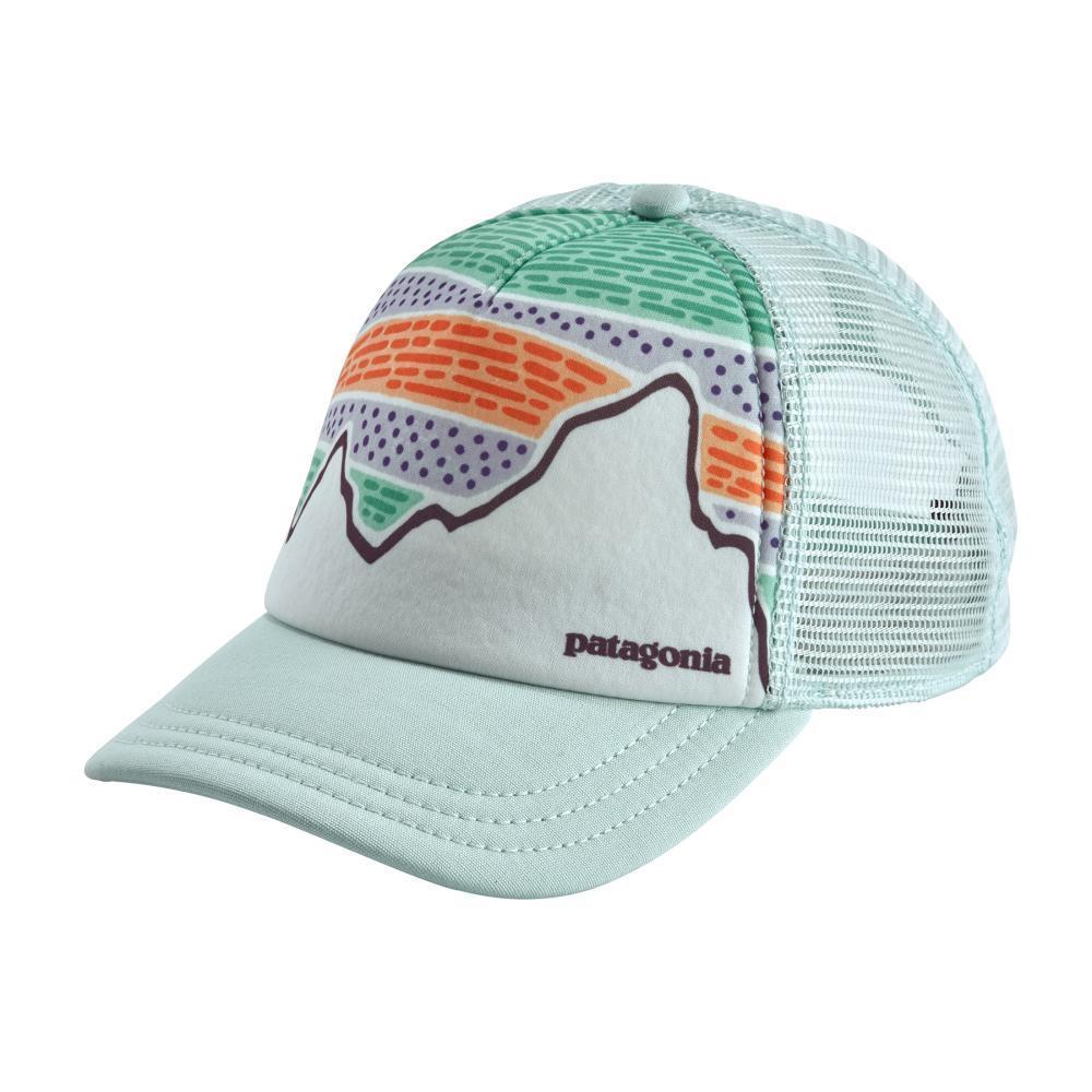 Patagonia Women's Solar Rays '73 Interstate Hat ATBL