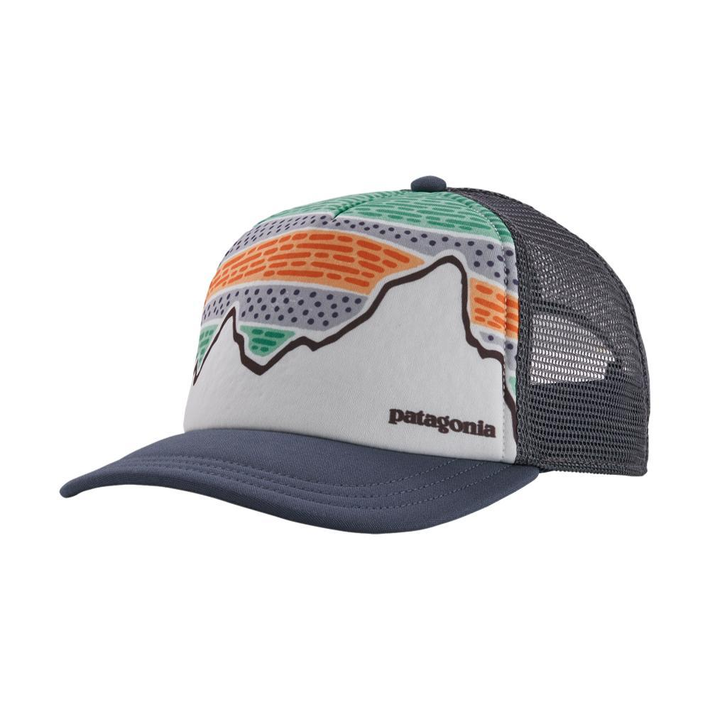 Patagonia Women's Solar Rays '73 Interstate Hat DLMB