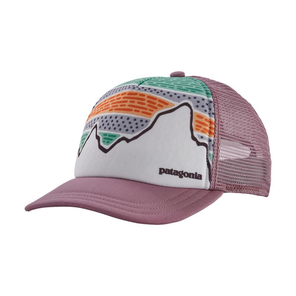 Patagonia Women's Solar Rays '73 Interstate Hat VERP