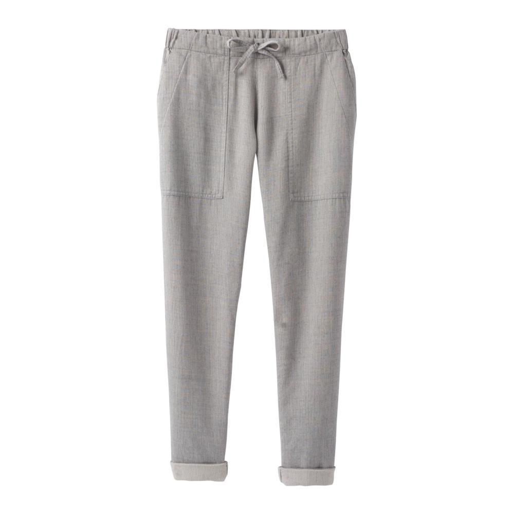 prAna Women's Soledad Pants PBBLGREY