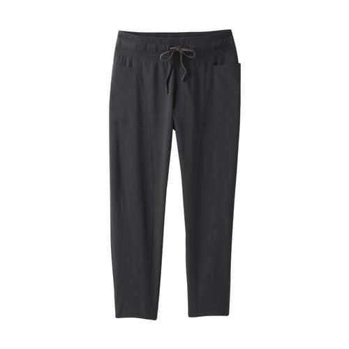prAna Women's Leonora Capri Pants Black