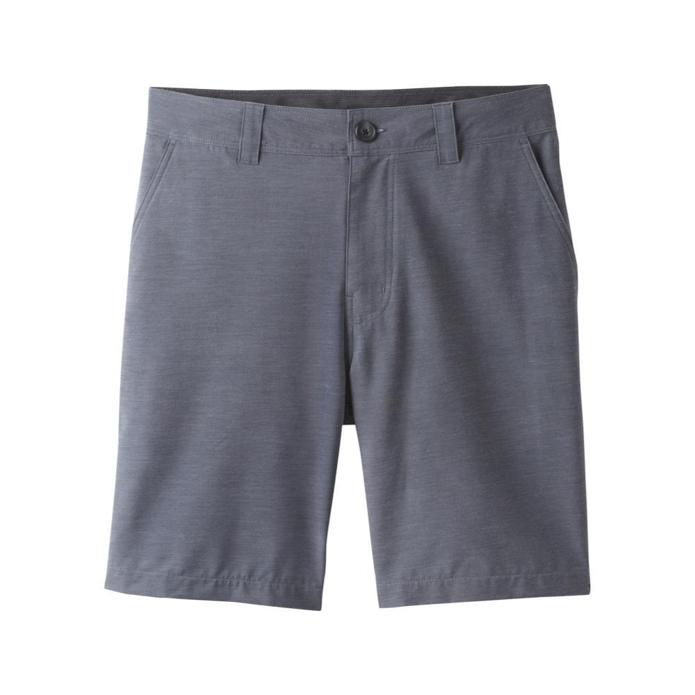 prAna Men's Rotham Shorts GRANITE