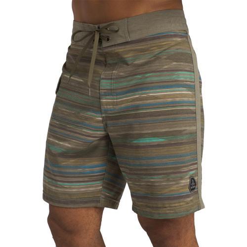 prAna Men's Sander Boardshorts Cargosun