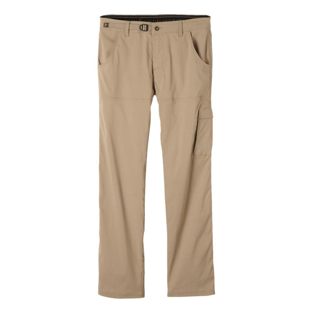 prAna Men's Stretch Zion Pants - 28in Inseam DKKHAKI