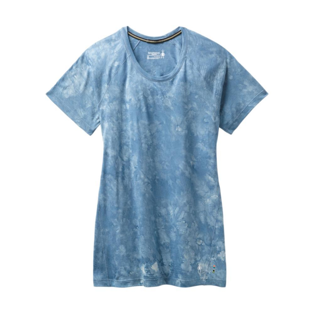 Smartwool Women's Merino 150 Base Layer Short Sleeve Shirt MARBLE_G18