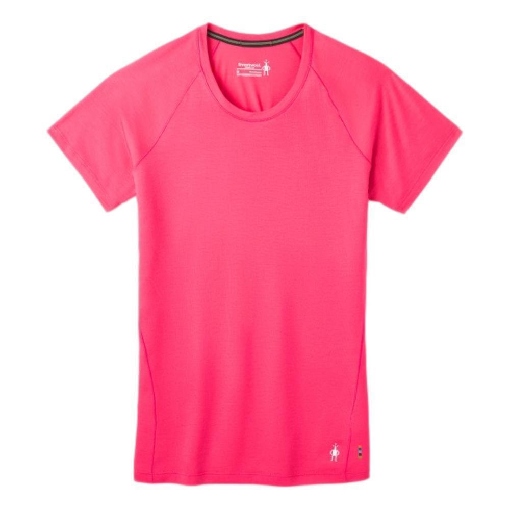 Smartwool Women's Merino 150 Base Layer Short Sleeve Shirt WATERM_669