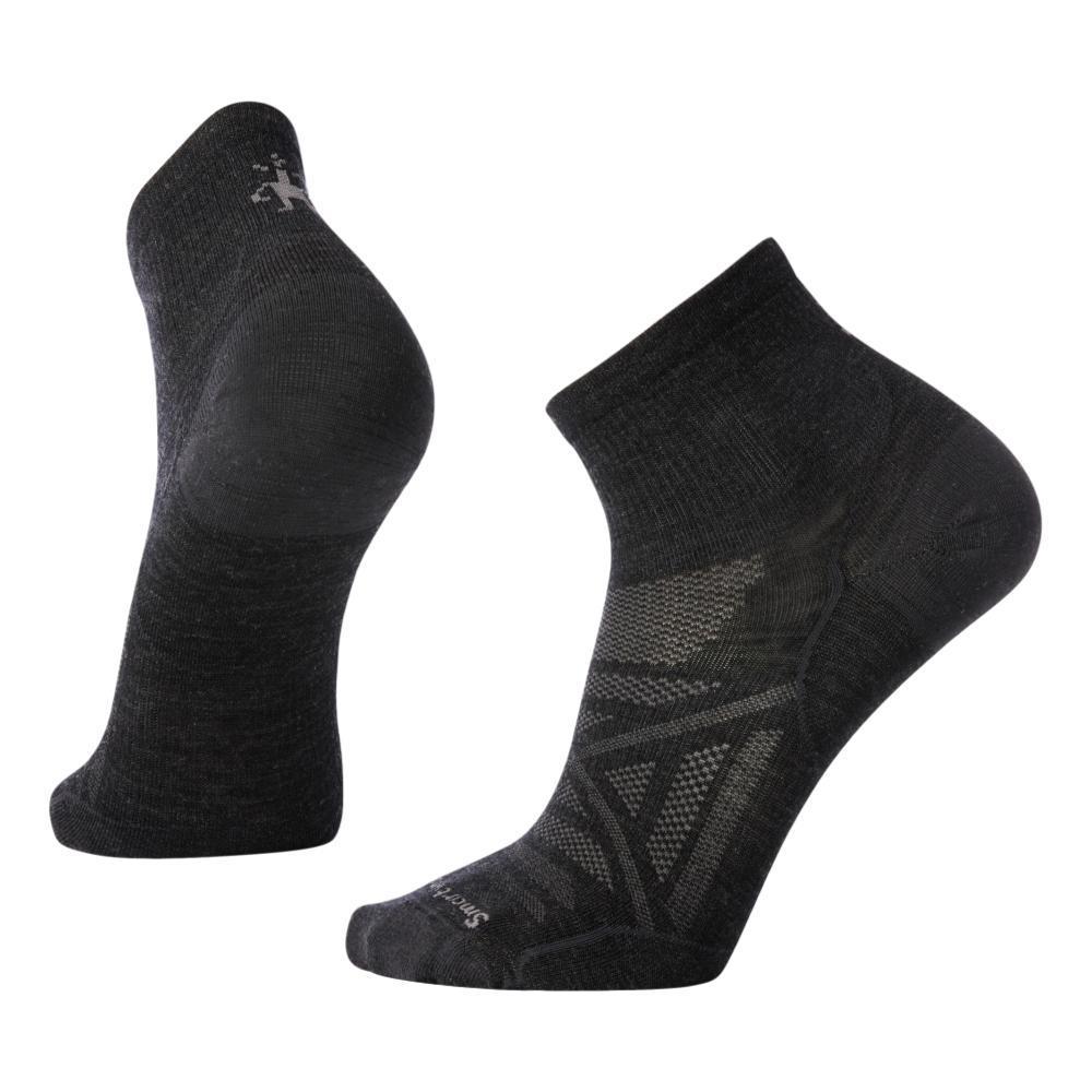 Smartwool Men's PhD Outdoor Ultra Light Mini Socks CHARCO_003