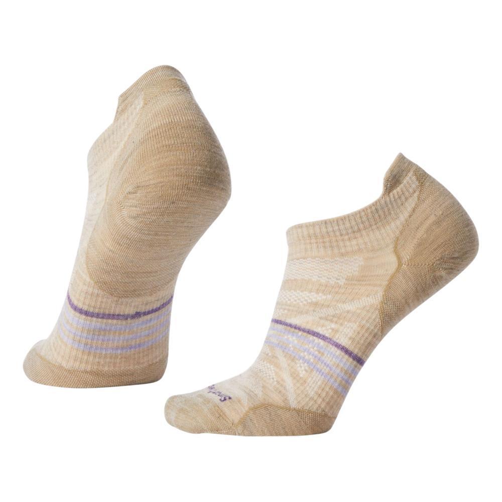Smartwool Women's PhD Outdoor Ultra Light Micro Socks OATMEL_241