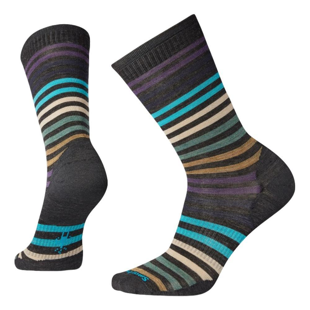 Smartwool Men's Spruce Street Crew Socks CHARCO_003