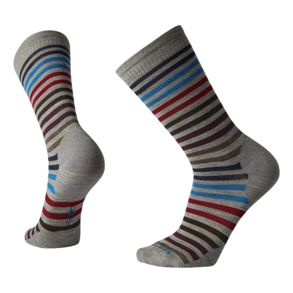 Smartwool Men's Spruce Street Crew Socks LUNARG_E47