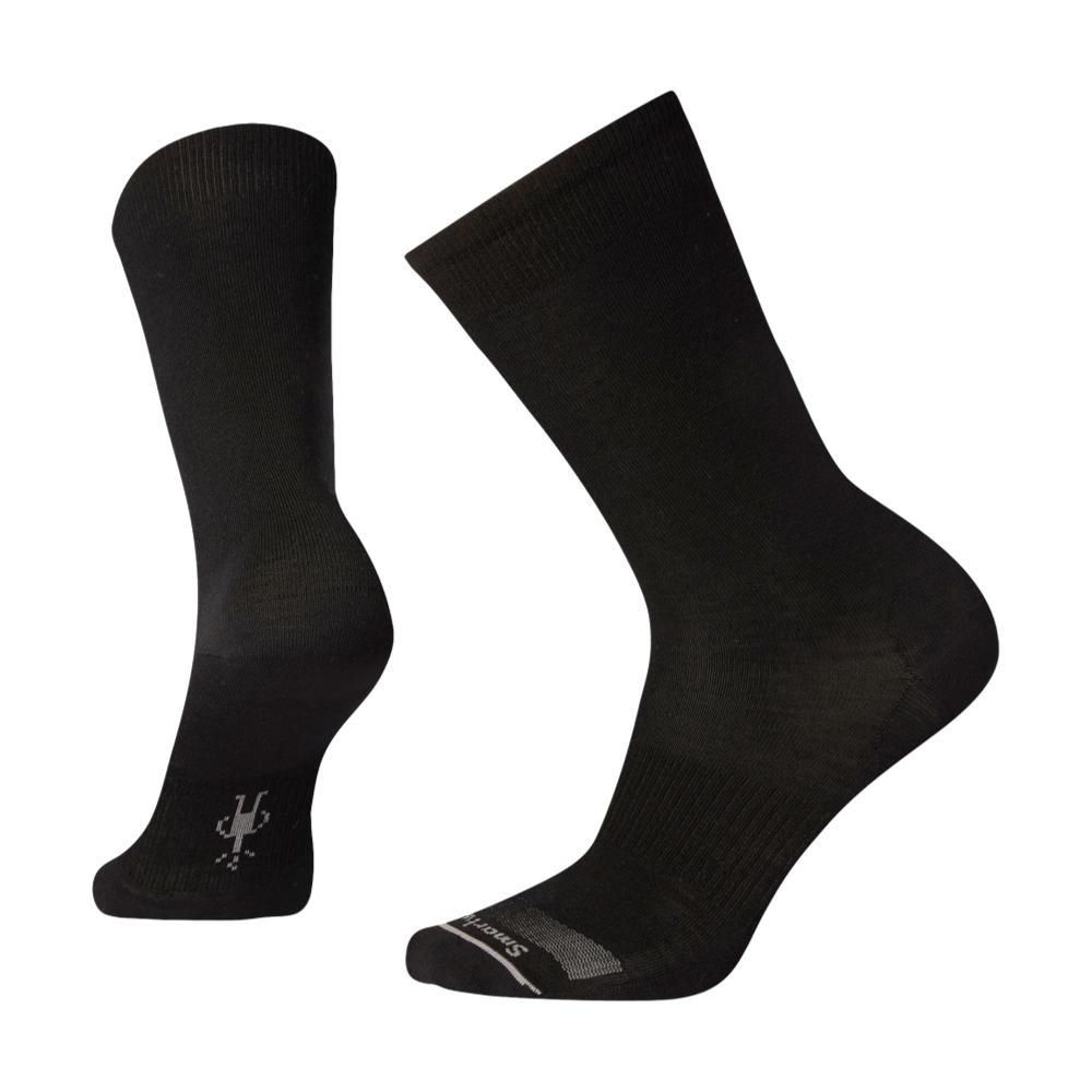 Smartwool Men's Anchor Line Crew Socks BLACK_001