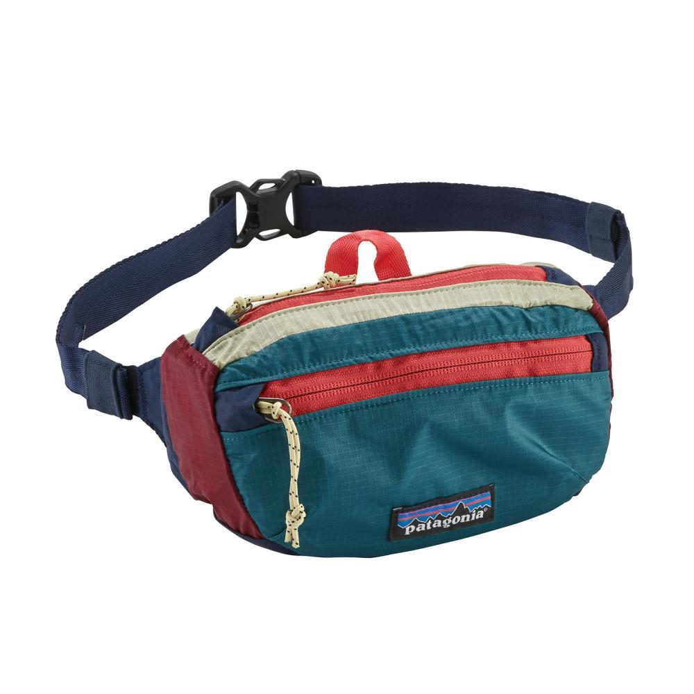 Patagonia Lightweight Travel Mini Hip Pack PARC