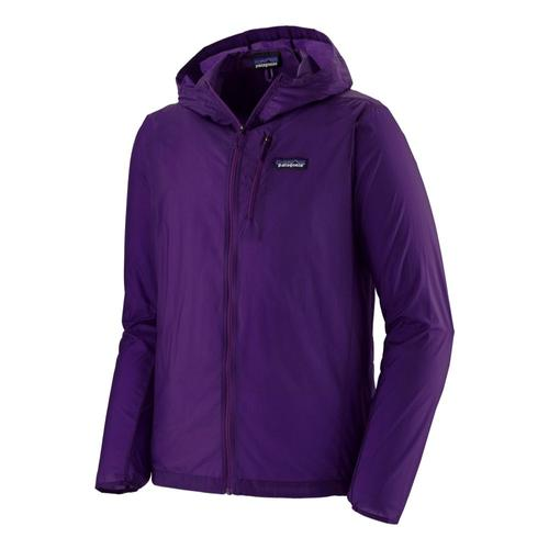 Patagonia Men's Houdini Jacket Purple_pur