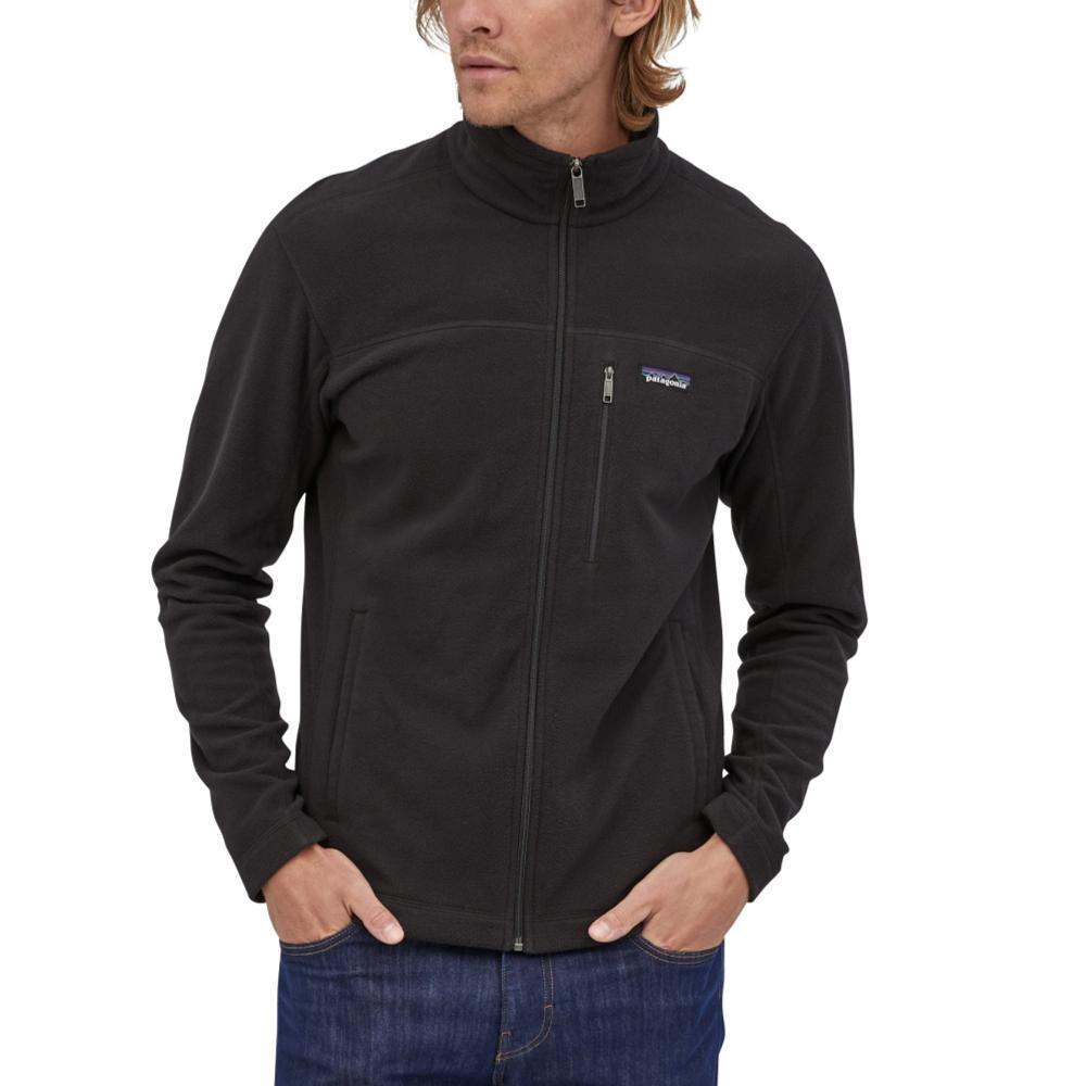 Patagonia Men's Micro D Jacket BLK