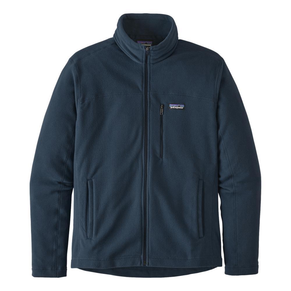 Patagonia Men's Micro D Jacket NAVY_NENA