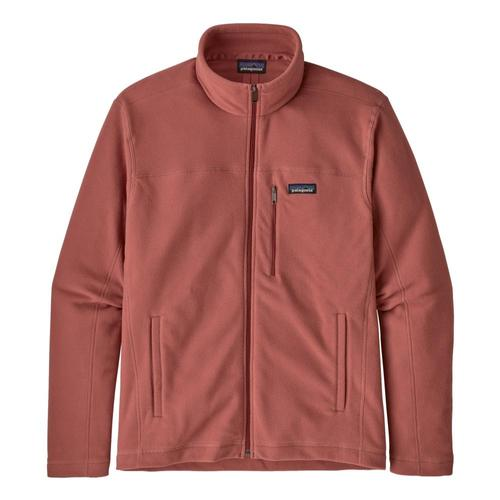 Patagonia Men's Micro D Jacket Red_spre