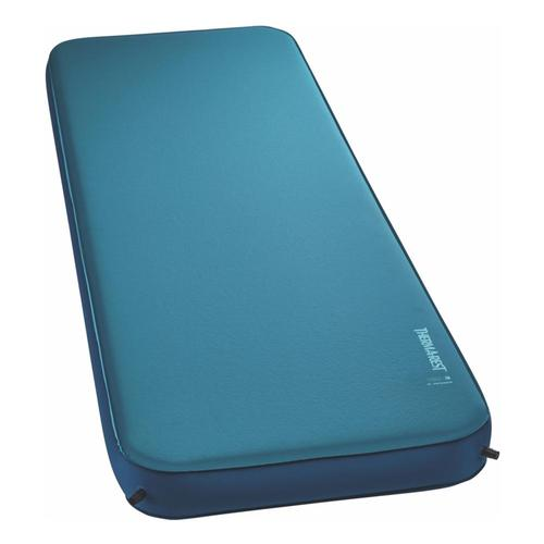 Thermarest MondoKing 3D Mattress Bluedepth