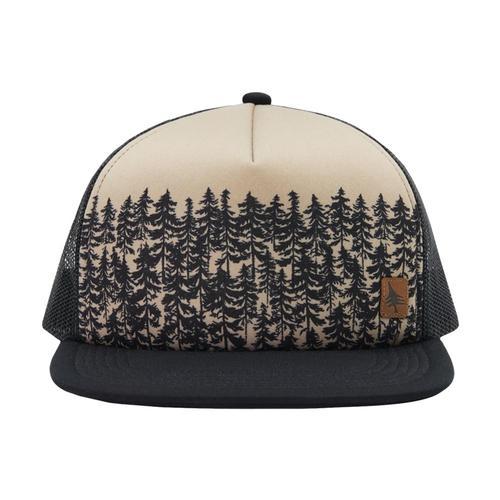 HippyTree Thicket Hat Walnut