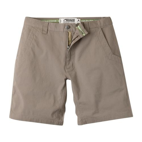 Mountain Khakis Men's All Mountain Shorts - Slim Fit Firma