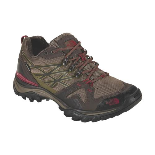 The North Face Men's Hedgehog Fastpack GTX Hiking Shoes Cofbrn_azl