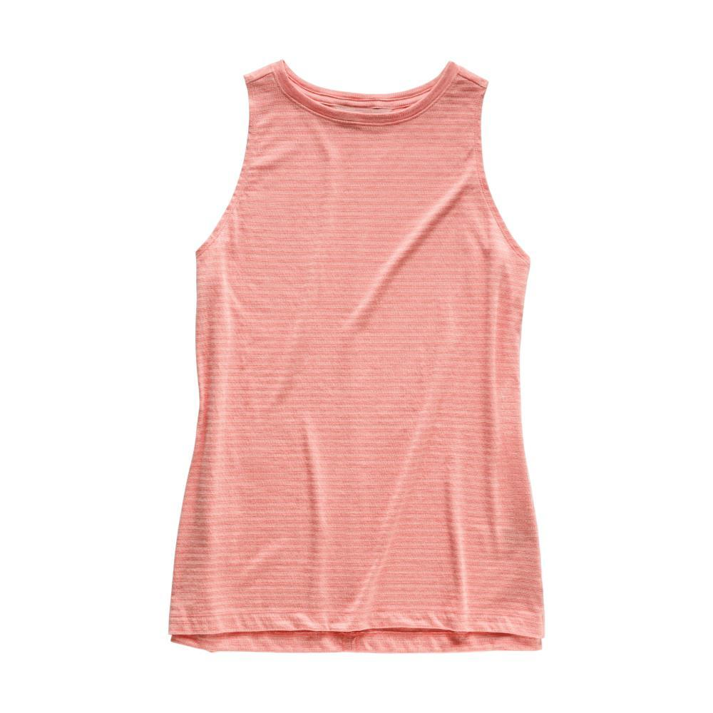 The North Face Women's Emerine Tank CORAL_BL8