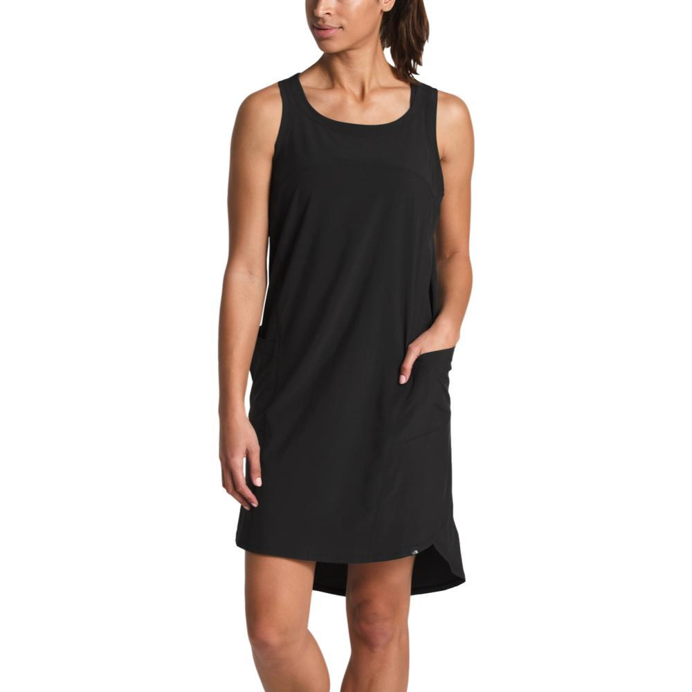 The North Face Women's Dawn Break Dress BLACK_JK3