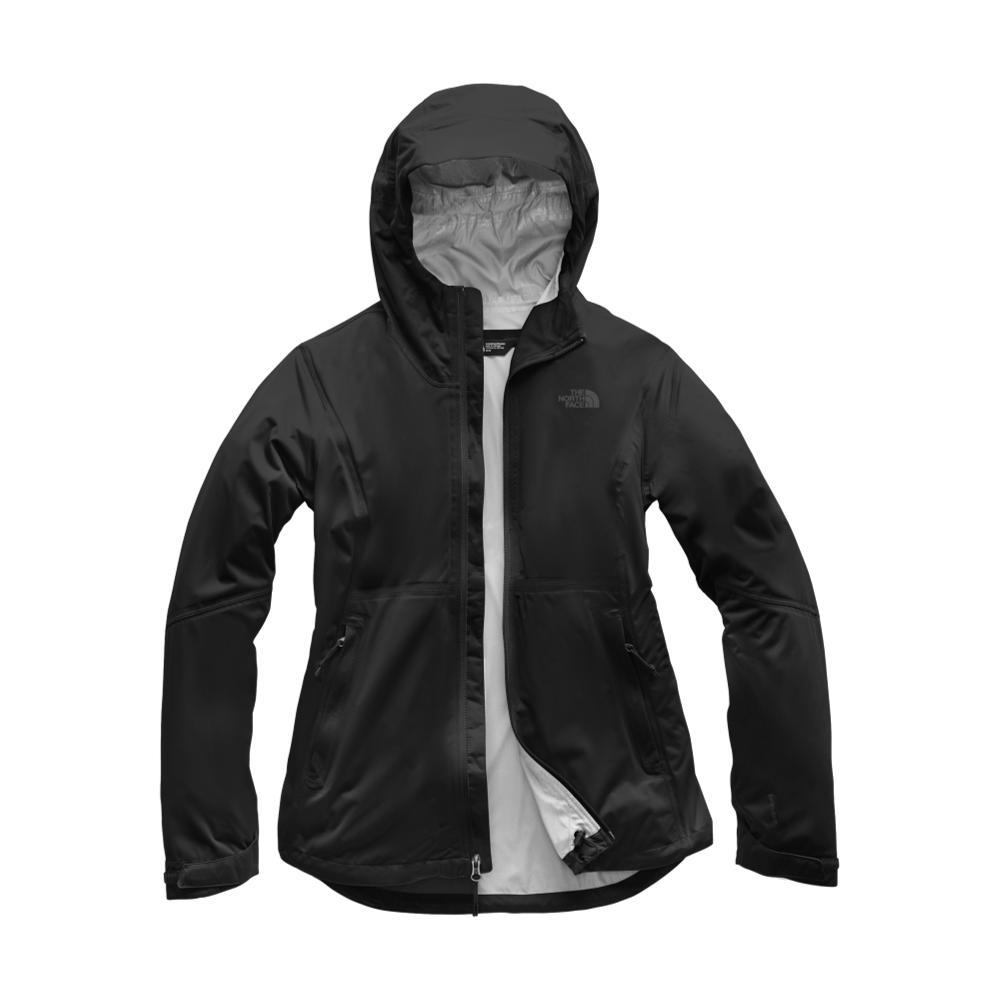 The North Face Women's Allproof Stretch Jacket BLACK_JK3